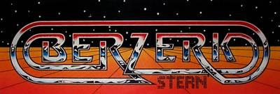 Marquee:  Berzerk (German Speech)